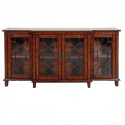 Chester Burl Sideboard