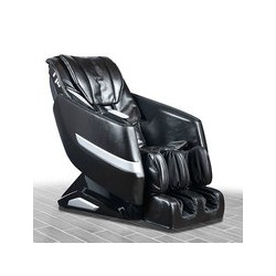Massage Chair Cortina Charcoal