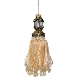 Anjou Mini Tassel - Set of 2